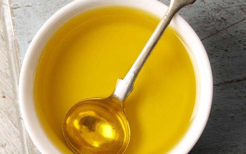 Средство для умывания из оливкового масла