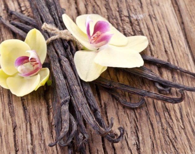 Магический аромат ванили