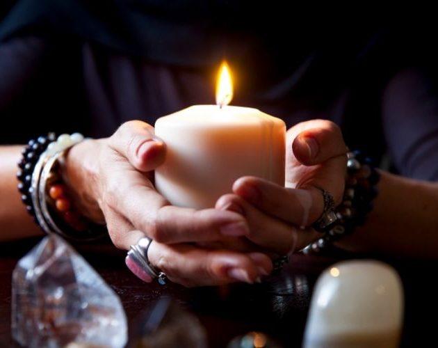 Цвета свечей и их значение